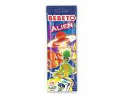 BEBETO ALIEN 27g
