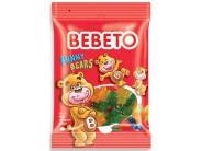 Bebeto Veselí medvídci 20g