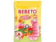 Bebeto Kyselé žížaly 20g