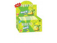 GUM-X jablko citron 11g