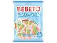 BEBETO MARSHMALLOW TWIST 60g