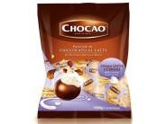 Pralinky z mléčné čokolády plněné mléčným krémem 1kg