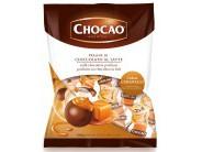 Pralinky z mléčné čokolády plněné karamelovým krémem 1kg