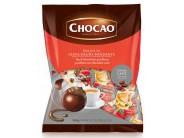 Pralinky z hořké čokolády plněné kávovým krémem 1kg
