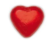 Srdíčko červené 8g  (baleno v sáčku 1kg)