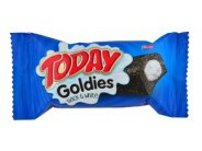 Today Goldies black/white 45g