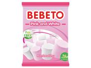BEBETO MARSHMALLOW PINK 60g