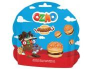 Ozmo Burger 40g