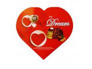 Dream srdce 124g