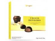 CHOCO ZENZERO 210g