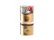 Dóza - pralinky s cappuccino krémem 155g